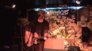 A13 Dan Reed Victoria Bikers Pub 180414   Tamin the Wild Nights