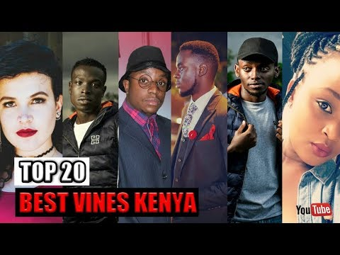 TOP 20 BEST VINES MAY 2018 KENYA | TRY NOT TO LAUGH CHALLENGE |KENYAN YOUTUBER