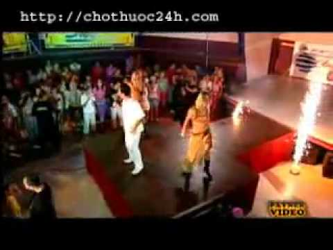 YouTube - Gai nhay vu truong - dance number one.flv