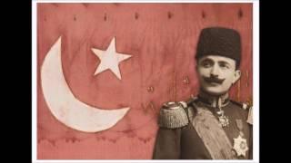 Hoş Gelişler Ola Kahraman Enver Paşa - İTTİHAT ve TERRAKİ