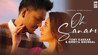 Meri Kaali Kaali Si Raaton Ka Tu Sanam Sitara Hai : Tony Kakkar ft. Shreya Ghoshal (Official Video)
