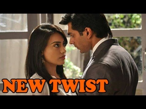 Asad TO CREATE A NEW TWIST in Zoya's Qubool Hai 31st May ...