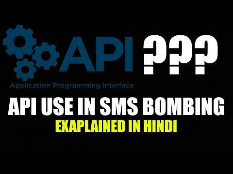 What is API ? Application Programming Interface !! Explained in Hindi 🔥