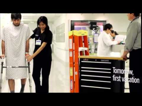 Empatia - Video Institucional da Cleveland Clinic traduzido