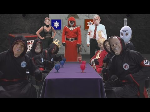 Phantom Patriot   Episode 3