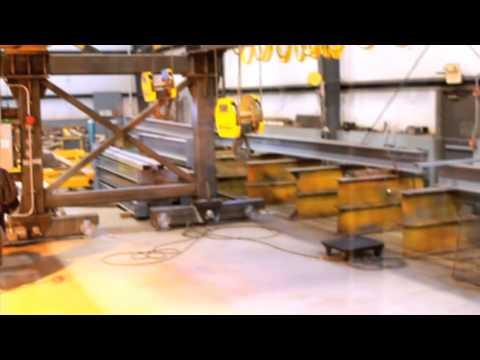 Capco Crane Overhead Bridge Cranes