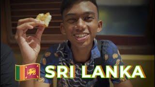 WE FLEW TO SRI LANKA TO EAT CRABS! 🇱🇰