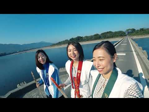 Welcome to Tokushima  Trip 01: Sacred Journey - Travel the Shikoku Pilgrimage