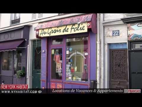 Paris, France - Visite Guidée du Quartier de Montmartre (Partie 2)