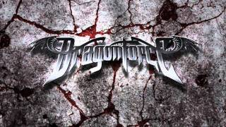Dragonforce - Fields Of Despair