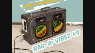 SHIZZLE SOUNDSYSTEM  BAG A VIBEZ 9 REGGAE MIX 2013
