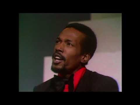 The Temptations Just My Imagination (Running Away with Me) Live 1971