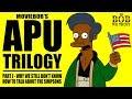 In Bob We Trust - Apu Trilogy: Part I  The Simpsons
