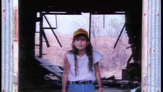 Ayumi Nakamura. 1990. Near Mt. Fuji. Creative+Director = Keith Hole...