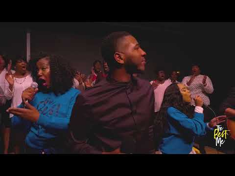 Jovonta Patton - Already Done Feat. Kirk Franklin