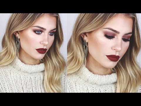 Herbst Make-up Tutorial 🍁🍂 | BELLA
