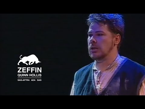 Zeffin Classical English Reel