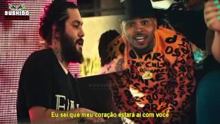 Deorro X Chris Brown Five More Hours Legendado Tradução