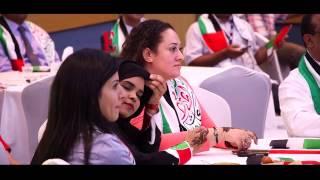 DMCC Employees Celebrate 43rd UAE National Day