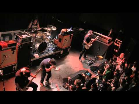 Stray From The Path LIVE Negative And Violent : Eindhoven, NL :
