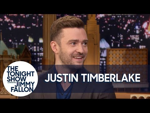 Justin Timberlake Has a Silent Interview with Jimmy Fallon Mp3