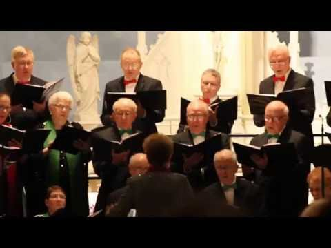 The Concert Choir of Elk County