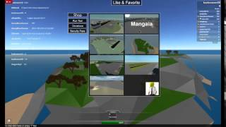 MAYDAY! Helicopter Game Only On ROBLOX