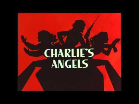 Charlie's Angels music cue collection (Jack Elliott & Allyn Ferguson) mp3