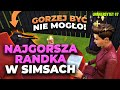 RANDKA W ŁÓŻKU - YouTube