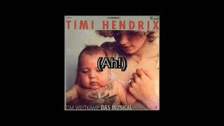 Timi Hendrix - We Are Family feat. Trailerpark (Lyrics)