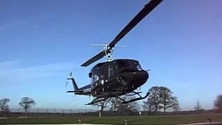 Bell 212 Christoph 12