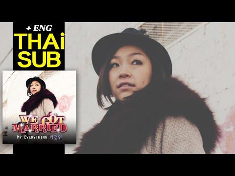 [Eng Sub]Lena Park - My Everything