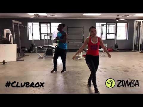 Zumba Fitness- Doh Play Dat by Machel Montano
