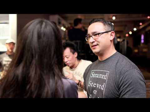 Richard Chew: Chew-Sing (Ocean) Wisely