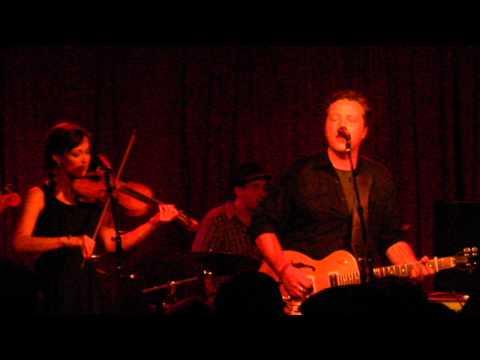 Jason Isbell & The 400 Unit - Danko/Manuel - Mercy Lounge - Nashville, TN 7-12-12