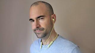 Beats Flex Review | Two Weeks Later | Best Budget Bluetooth Headphones?