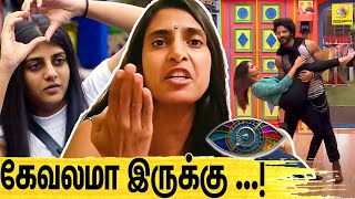 Interview with Actress Kasthuri | Bigg Boss Season 4
