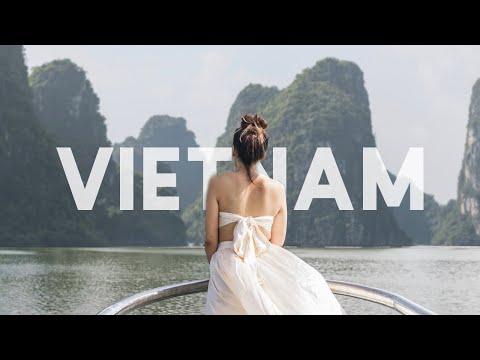 Vietnam Travel Diary | Ho Chi Minh, Hoi An, Hanoi