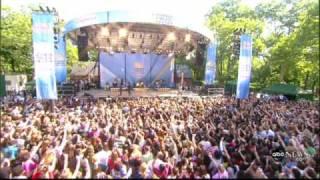 Jonas Brothers on GMA -  Burning up May21,2010