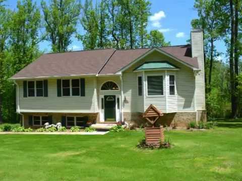Home tour- 42 Lee Ridge Ln, Chester Gap VA