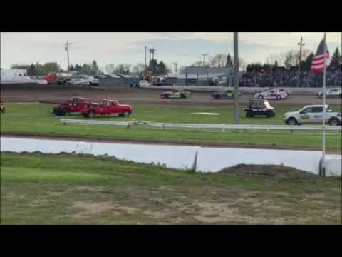 05-26-2019 Casino Speedway Streets
