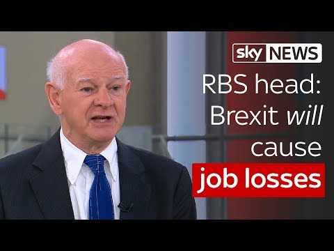 Paterson: RBS Chairman Sir Howard Davies on Brexit