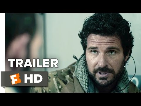 Navy Seals vs. Zombies   1 2015  Molly Hagan, Ed Quinn Movie HD