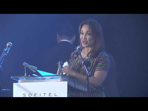 LOREN LEGARDA: Keynote Speech: Sustainable Environment, Recovery and Resilience