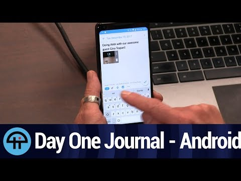 Day One Journal for Android