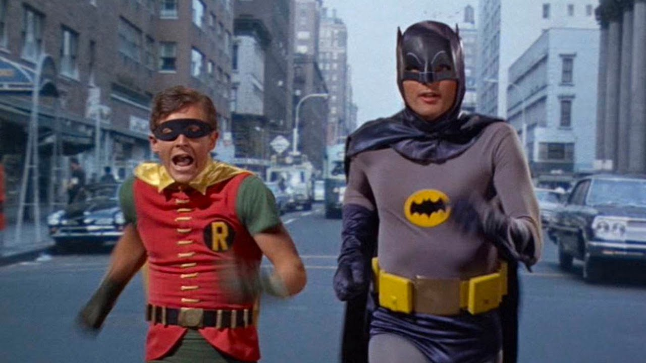 Dark Secrets of the 1960s Batman Television Show
