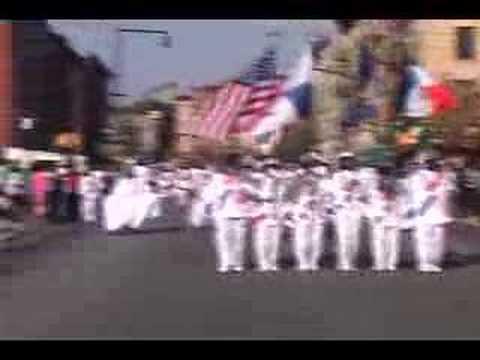 Panamanian Parade NY 2007
