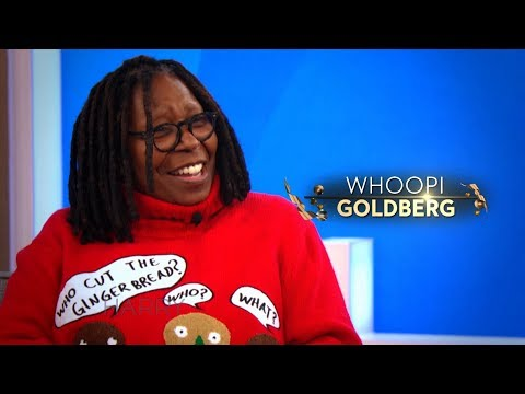 THURSDAY: Whoopi Goldberg & Dating Do's & Don'ts!