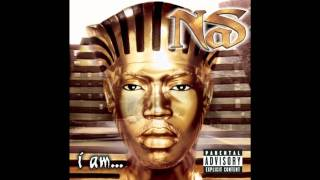 Nas - N.Y. State of Mind Pt. II (Instrumental) (Prod. by DJ Premier)