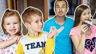 Funny family song by Tim and Essy Show